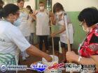 Fotos dos cursos de manejo em Apicultura e Preparo de Produtos de Limpeza m Fátima do Sul