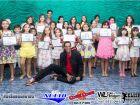 Fotos do desfile infantil e adulto realizado em Vicentina