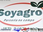Fotos da inauguração da Soyagro Insumos Agrícolas em Fátima do Sul