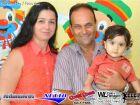 Fotos do aniversário do 1º aninho do Leandro Vinicius na 4ª Linha - Culturama