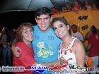 Veja as FOTOS de segunda-feira dos CAMAROTES e PALCO do Fátima Folia 2015