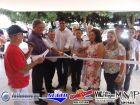Fotos da inauguração do novo Salão Paroquial de Fátima do Sul
