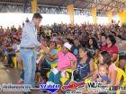 Veja as FOTOS do prefeito Júnior entregando PEIXES em Culturama e Fátima do Sul
