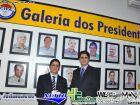 VEJA as fotos das homenagens e posso da nova Diretoria da ACIFAS em Fátima do Sul