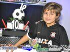 Veja as FOTOS do aniversário de 10 anos do JOÃO VITOR em FÁTIMA DO SUL