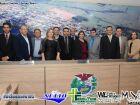 Veja as FOTOS da Sessão Solene e entrega do novo Plenário da Câmara de JATEÍ