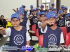 Veja as FOTOS do lançamento do projeto 'Bom de Bola, Bom na Escola' 2015 em FÁTIMA DO SUL