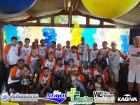 VEJA AS FOTOS da comemoração dos 18 anos do Esporte Clube Cacimba em FÁTIMA DO SUL