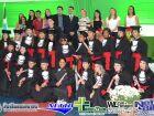FOTOS da formatura do Curso Técnico em Serviços Jurídicos da Escola Filinto Muller em FÁTIMA DO SUL