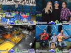 Veja as FOTOS da 2ª Noite do Frango Caipira no Pesqueiro 7 Bello em VICENTINA