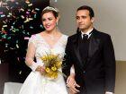 Veja as FOTOS do casamento de Astúrio & Andressa em FÁTIMA DO SUL