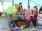 Veja as FOTOS do almoço 'Porco no Tacho' no Pesqueiro 7 Bello em VICENTINA