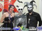 VEJA as FOTOS da noite Halloween na FISK em FÁTIMA DO SUL