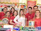 Veja as FOTOS das promoções e decoração natalina do O Boticário de FÁTIMA DO SUL