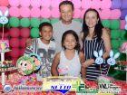 Veja as FOTOS do niver de 08 anos da Juliana Sanches Uemura em FÁTIMA DO SUL
