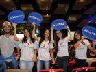 Veja FOTOS do Aulão do Grupo N10, mantenedor dos Colégios Delphos e Total de Ponta Porã e DOURADOS