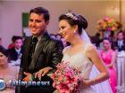 Veja as FOTOS do casamento de Mayra e Jackson em FÁTIMA DO SUL