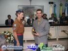 Veja as FOTOS da entrega de Títulos Cidadão e Honrarias dos Bombeiros na Câmara de Fátima do Sul