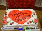 Veja as FOTOS do aniversário de 100 Anos da Dona Joventina em Fátima do Sul