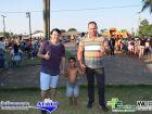 Veja as FOTOS da festa das crianças e do 1º Torneio de Vôlei de Areia em Vicentina