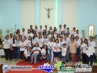 Veja as FOTOS do Jubileu de Prata da Renovação Carismática Católica em Fátima do Sul
