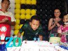 Veja as FOTOS do aniversário de 12 Anos do Enzo Sanches Uemura