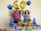 Veja as FOTOS do aniversário do Francisco 'Chicão' em Fátima do Sul