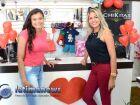 Veja as FOTOS do Dia da Mulher da Chikitas Modas em Fátima do Sul