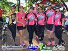 Veja FOTOS do Pedal Rosa realizado pelo Canela Vermelha comemorando o Dia da Mulher em Fátima do Sul