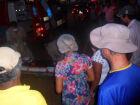 Homem morre ao ser esfaqueado na barriga após discussão em Bataguassu