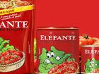 Molho de tomate que foi interditado pela Anvisa por ter pelos de rato