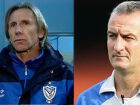 Gareca cai e Dorival Jr. já negocia com o Palmeiras