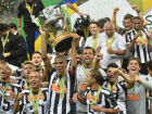 Atlético-MG domina superclássico, vence Cruzeiro e é campeão da Copa do Brasil