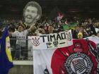 Corinthians é o time das Américas mais popular na Ásia