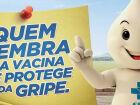 Secretaria de Saúde divulga balanço parcial da vacinação contra a gripe em Fátima do Sul