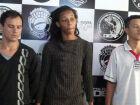 Grupo que manteve família refém por 4 horas vendia carros no Paraguai