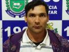 Homem que pulou muro e matou ex-mulher a facadas é preso pela polícia em Campo Grande