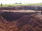 PMA autua empresário em R$ 1,5 mil por extração de arenito ilegalmente em Ponta Porã