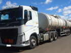 PMA autua empresa em R$ 29 mil por transporte ilegal de 58 mil litros de combustível