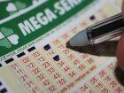 Apenas um apostador acerta e leva o prêmio de R$ 5,8 milhões da Mega