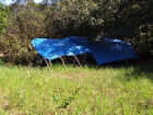 Fazendeiro desmata para construir acampamento de pesca e é multada em R$ 36 mil em MS
