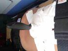 Jovem tem faca cravada nas costas no Boqueirão