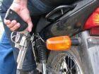 Dupla de moto tenta matar jovem a tiros em Itaporã