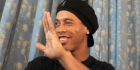 Federação Mineira diz que Verdão pagou taxa para liberar Ronaldinho Gaúcho