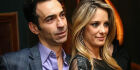 Ticiane Pinheiro e Cesar Tralli terminam namoro: