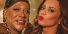 Leonardo e Xana viram 'héteros', e autor é criticado por 'cura gay'