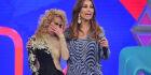"Na TV, Joelma ignora Chimbinha e fala de nova fase: ""Nunca imaginei fazer carreira solo"""