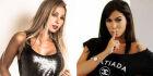 "Valesca Popozuda manda ""beijinho no ombro"" para Anitta e chama Bolsonaro de homofóbico"