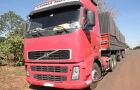 PMA autua em R$ 11,4 mil empresa paranaense com carreta de madeira ilegal apreendida pela PRF