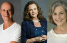 Marcos Caruso, Elizabeth Savalla e Irene Ravache formarão triângulo amoroso em